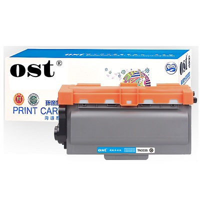 OST TN3335黑色墨粉
