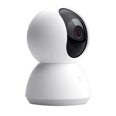 小米1080P+64G监控摄像机MJSXJ09CM