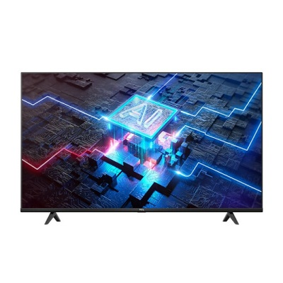 TCL 55G60液晶电视机  55英寸4K超高清画质 AI人工智能 语音声控