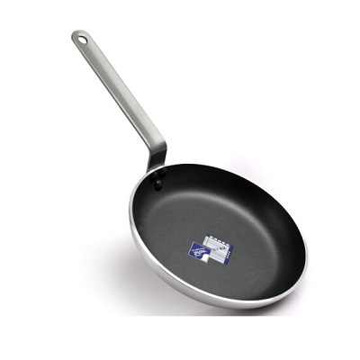易厨乐35cm平底炒锅