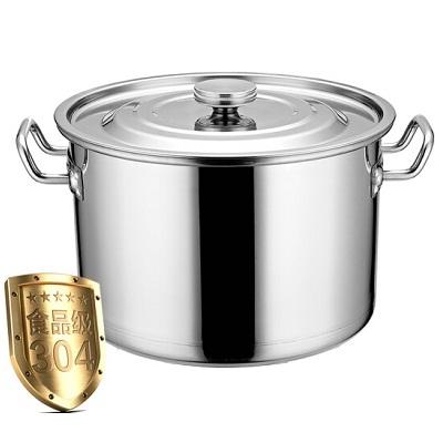 宇太50*30cm不锈钢汤桶