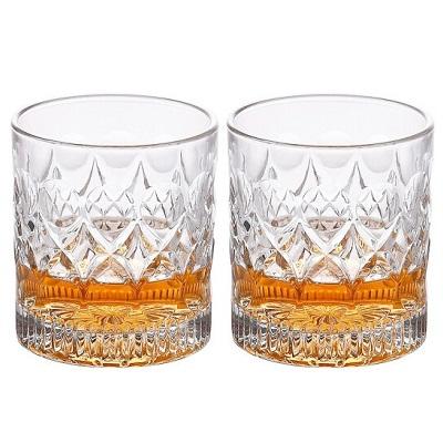 青苹果280ml玻璃杯