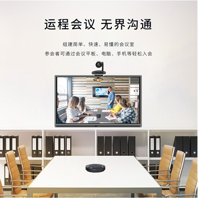 润普RP-V10-1080高清视频会议摄像机音频套装
