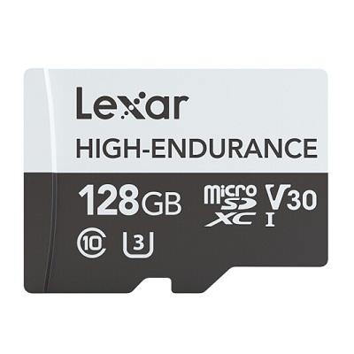 雷克沙TF128GB 行车记录仪存储卡