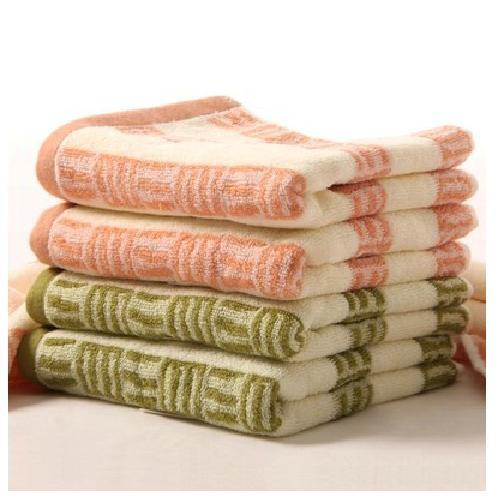 金号2183纯棉毛巾