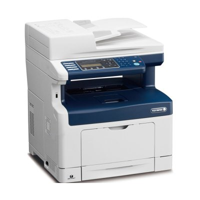 富士施乐 DocuPrint M355df 激光多功能一体机