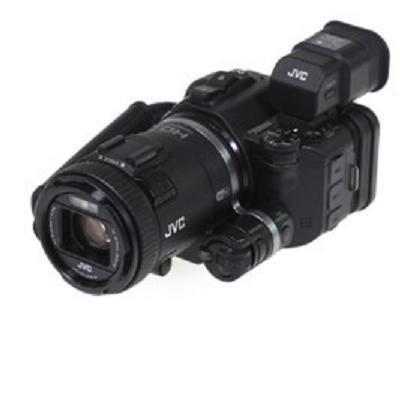 JVC GC-PX100 通用摄像机