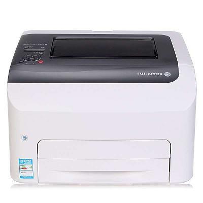 富士施乐 DocuPrint CP228w 激光打印机