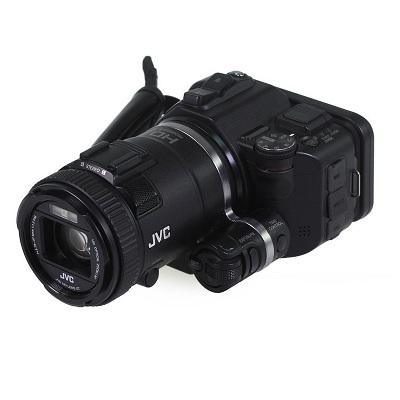 JVC GC-P100 通用摄像机