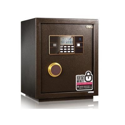 得力 33030 铠盾电子密码保管箱