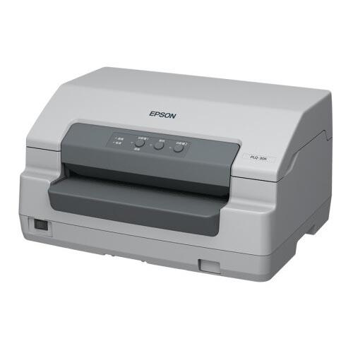 爱普生PLQ-30K条码打印机