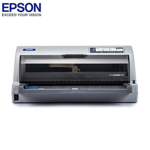 爱普生LQ-106KF条码打印机
