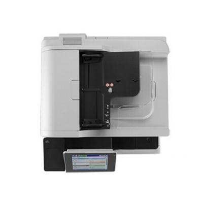 惠普  LaserJet Enterprise 700 MFP M725DN 复印机