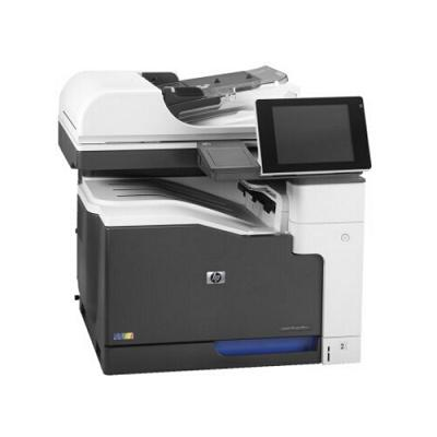 惠普HP LaserJet 700 Color MFP M775dn Printer复印机