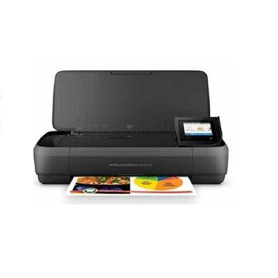 惠普 HP OfficeJet 258 A4便携式喷墨打印/复印/扫描一体机