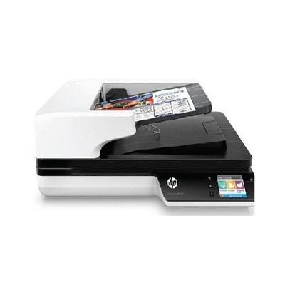 惠普 HP ScanJet Pro 4500 fn1网络扫描仪