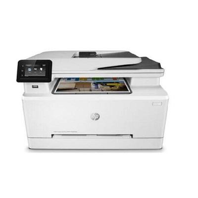 惠普 HP Colour LaserJet Pro M281fdn 多功能一体机