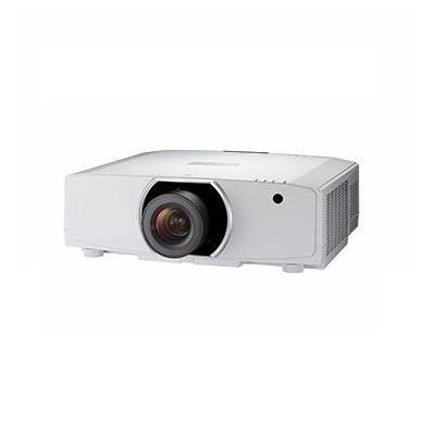 恩益禧 NEC PA653UL+ 投影机