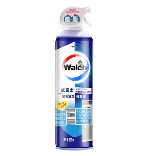 威露士空调消毒清洗剂500ml/瓶