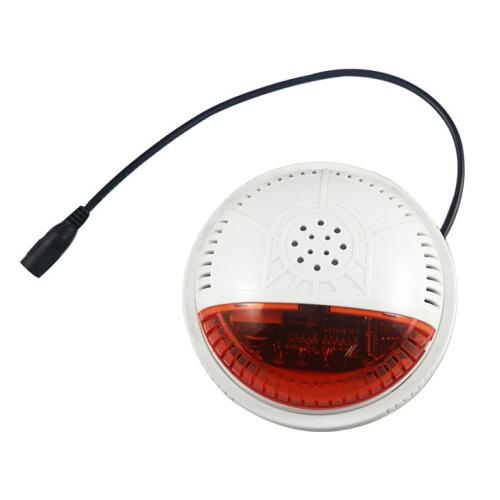 索安SN2400J温度报警器