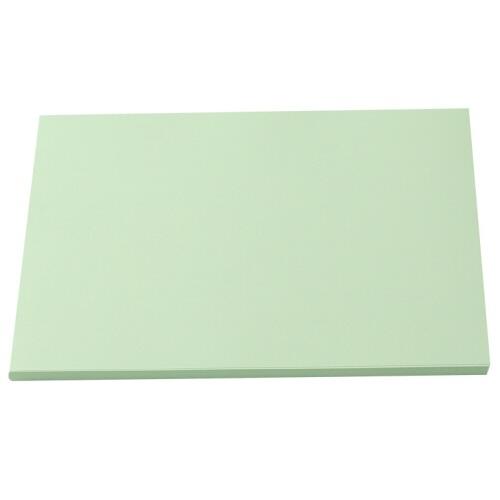 金旗舰A4 80g卡纸(淡绿)