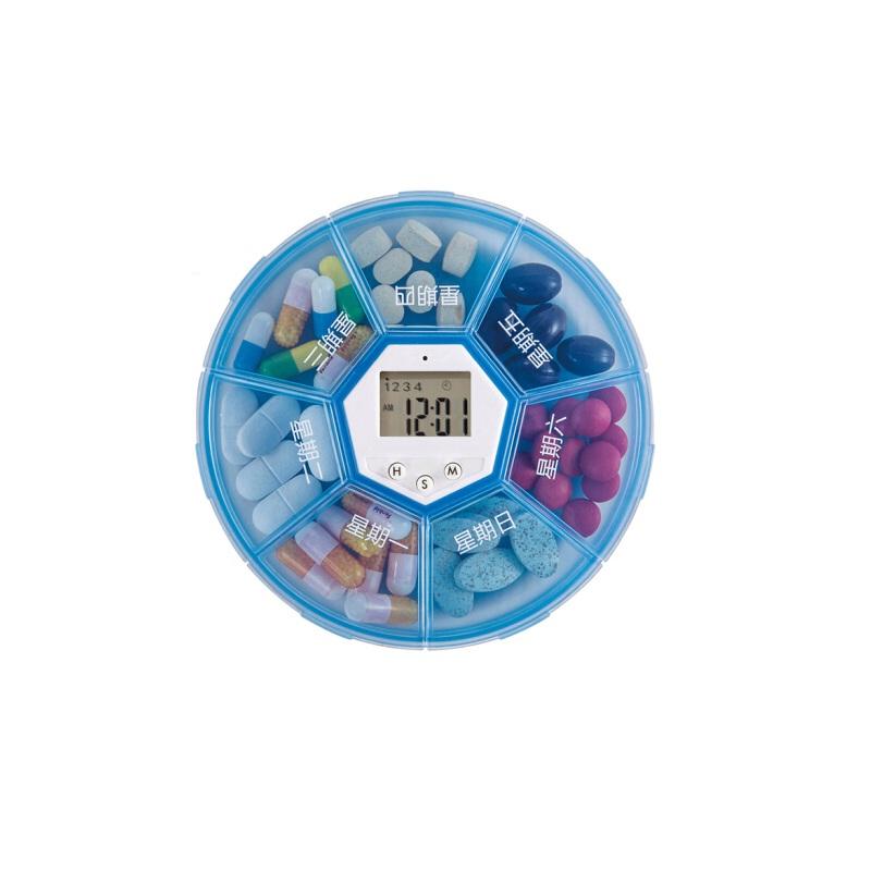 维简8308电子药盒