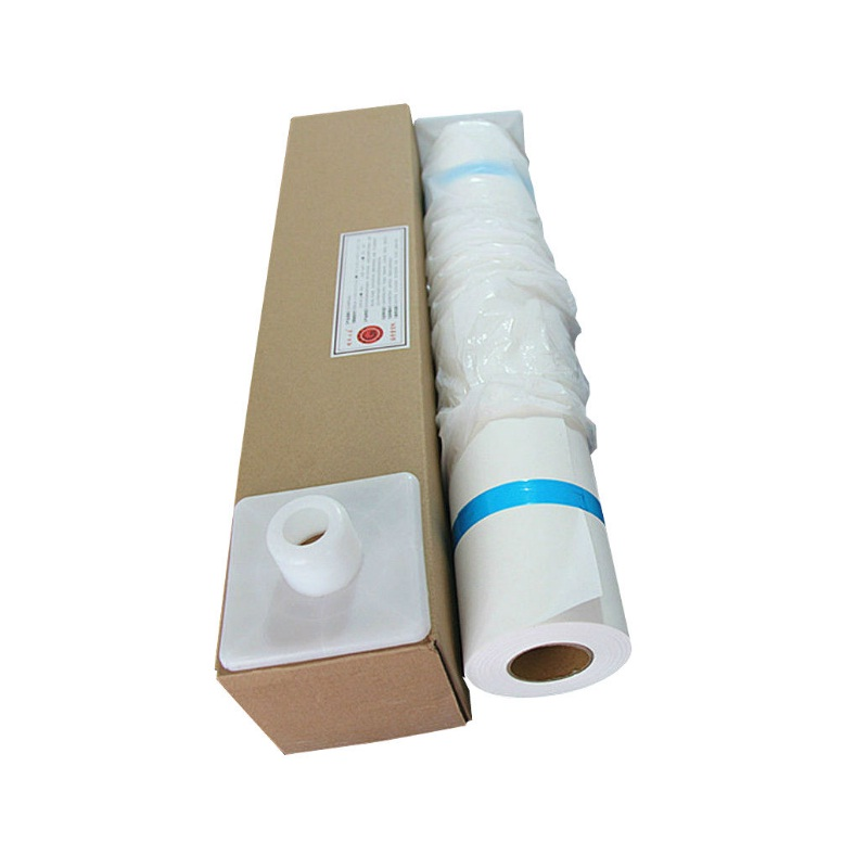 国学堂艺术微喷1.12*50米/卷 纸筒内径51mm