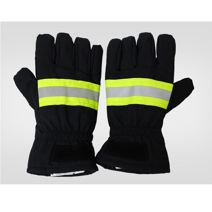 忠茗2-A消防手套