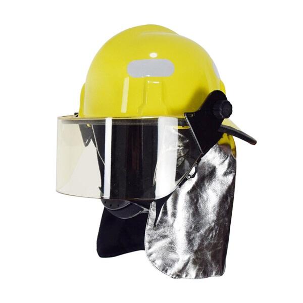 泰鸿FTK-B/A消防头盔