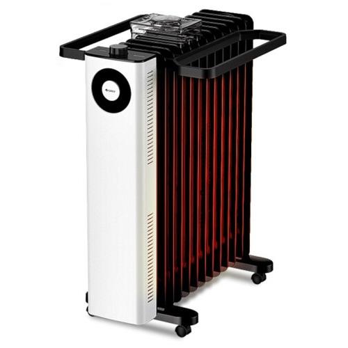 格力NDY23-X6022-WG 13片取暖器电油汀