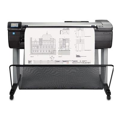 惠普T830绘图仪