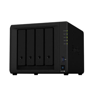 群晖DS420+ NAS网络存储服务器