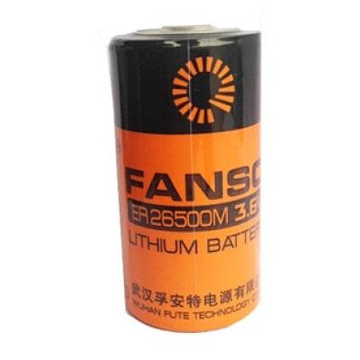 孚安特3.6V锂电池 功率型