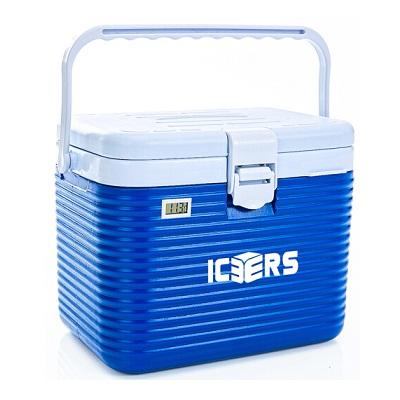 艾森斯8L保温箱