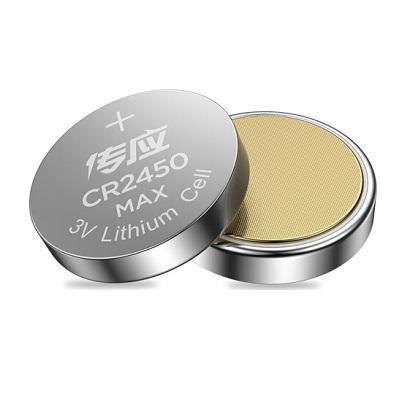 南孚CR2450纽扣电池