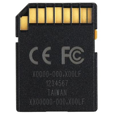 金士顿SD/128GB存储卡