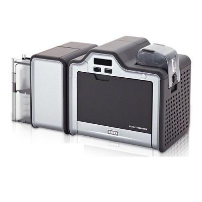 法哥HDP5000双面证卡打印机