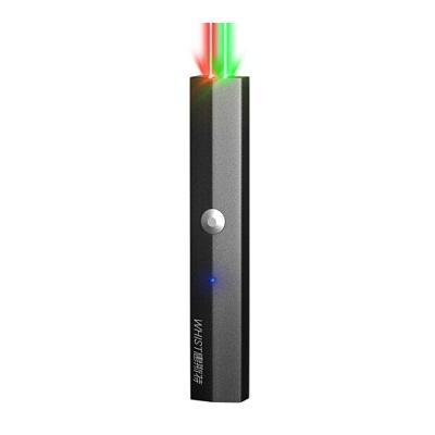 惠斯特A8红绿双色光激光笔