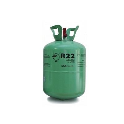 巨化13.6公斤 R22 CAS 75-45-6