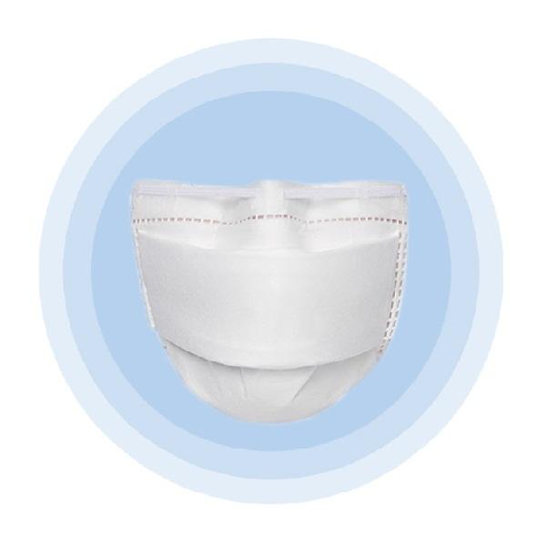 纳通FS9501-L医用防护口罩 神盾N95 1只/包