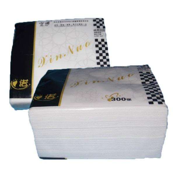 心诺80型抽纸170*95mm 100包/箱