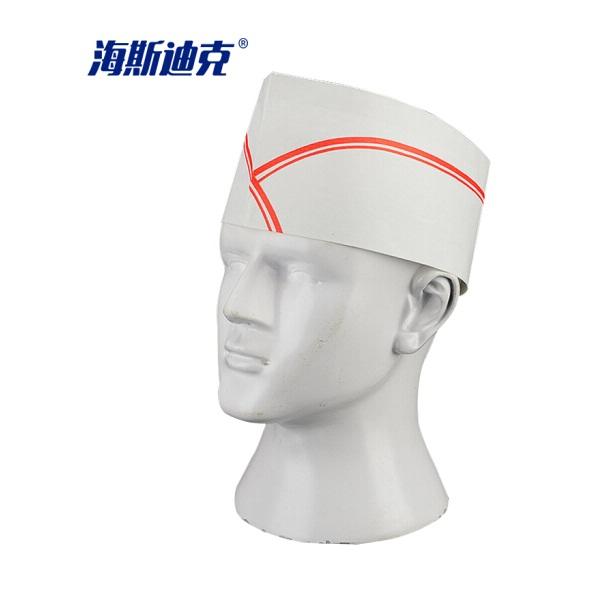 海斯迪克gnjz-230一次性厨师帽29*10cm 20顶/包