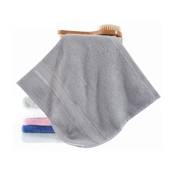 佳佰灰色方巾32cm*32cm 45克/条