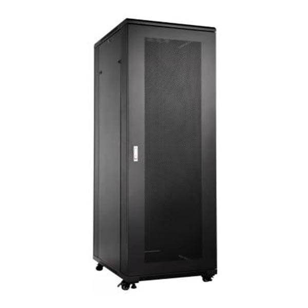 海康威视DS-XS6242-S/WT网络机柜 600*1200*2000 mm