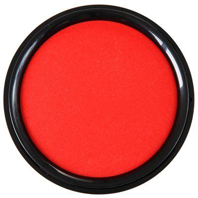 得力9869快干印台(红)(只)
