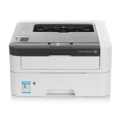 富士施乐 DocuPrint P268d 激光打印机