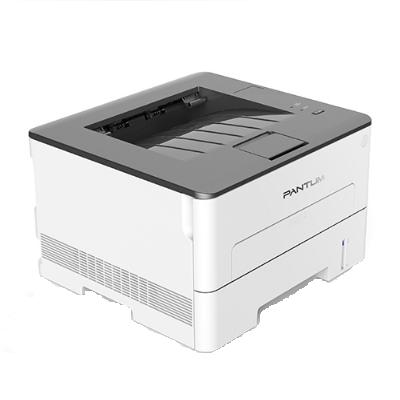 奔图P3010DW激光打印机