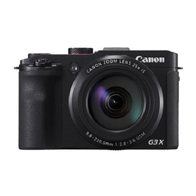 佳能 PowerShot G3 X 数码便携照相机