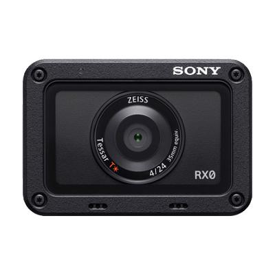 索尼 DSC-RX0 数码照相机