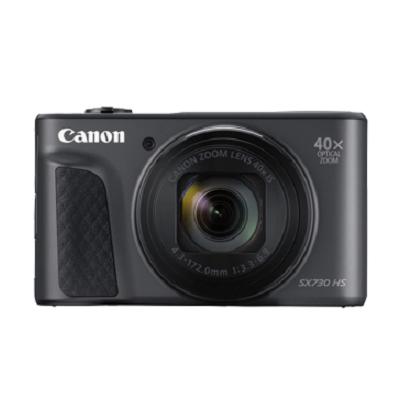 佳能 PowerShot SX730 HS 数码便携照相机